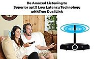 TOP 10 BEST BLUETOOTH TRANSMITTER AND RECEIVER ADAPTER | elink