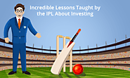 Incredible Lessons Taught by the IPL About Investing? - Swaraj Wealth