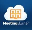 MeetingBurner - Fast and free online meetings and webinars