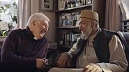 New Amazon Prime Commercial 2016 – A Priest and Imam meet for a cup of tea.
