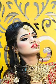 Best salon in Lucknow | Best makeup artist in lucknow | Best makeup studio in Lucknow