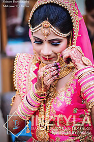 Best makeup studio in Lucknow,Unisex Salon, Best Makeup Artist in Lucknow