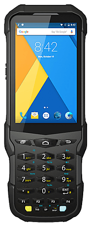 Der Point Mobile PM550 - Carema