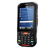 Das Point Mobile PM60 – Robuster Mobile Computer - Carema