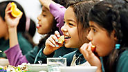 Eradicate Social Evils with Child Nutrition Programmes Pitampura Delhi -