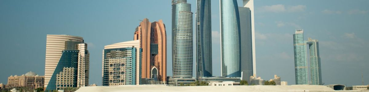 Headline for How the Future is going to be in Abu Dhabi – Economic and Social Reforms