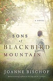 Sons of Blackbird Mountain (Blackbird Mountain #1) pdf free download
