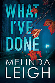 What I've Done (Morgan Dane #4) pdf free download