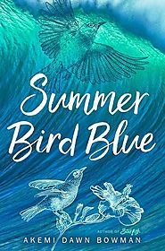 Summer Bird Blue pdf download