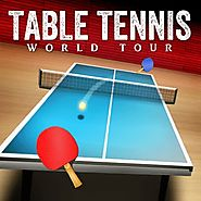 FREE ONLINE GAMES: Table Tennis World Tour