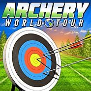 FREE ONLINE GAMES: Archery World Tour