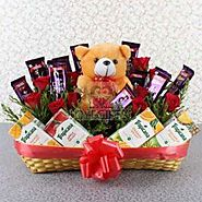 Perfect Exclusive Gifting Arrangement