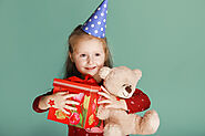 Buy/Send Birthday Gifts for Kids Online at Best Price - OyeGifts.com