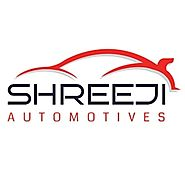 Contact Shreeji Automotive for Car Detailing, Car Cleaning Services