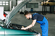 Professional Smash Repairs Australia | Smash Car Repairs in Melbourne, Sydney