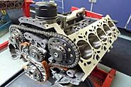 Engine Rebuilding Services – Engine Rebuild Shop in Australia