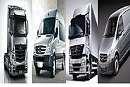 Heavy Commercial Vehicle Repairs and Services Including Fleets at Shreeji Automotive