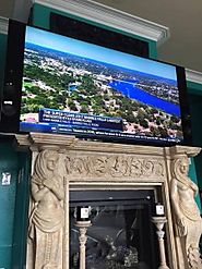 Art of Home Theater and Speaker Installation in Houston, TX