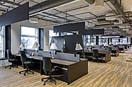 Office Renovation: Increasing The Value Of Your Office