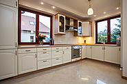 Kitchen Renovation Designs In Restricted Space