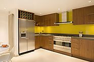 Advantageous Edge of Hiring Professional Kitchen Renovations Experts