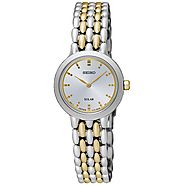 Buy Cheap Seiko Watches Online for Men and Women in UK