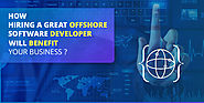 How Hiring Offshore Developer Makes Better business? - Home