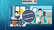 2019 Traditional Outsourcing vs Offshore Development Center: Which Process is Better?