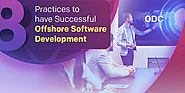 Some of the Proven Practices for Offshore Software Development