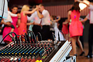 Change the Mood of Event with Birthday Party DJ Hire
