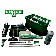 Unger Window Cleaning Equipment