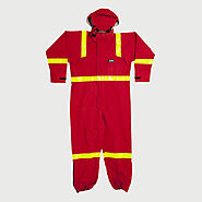 Ensure Chemical Protection with Chemical Protective Suits in Australia