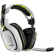 ASTRO Gaming A50 Gaming Headset Xbox One / PC / MAC - White