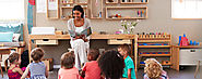 Early Childhood Education in Gaithersburg, Maryland