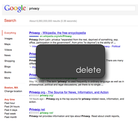 DO NOT DELETE anything posted publicly