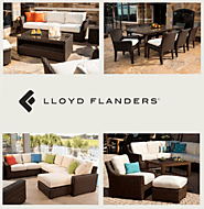Shop Summer Outdoor Style Featuring Lloyd Flanders Online