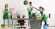 Comprehending the Benefits of Availing Corporate Cleaning Melbourne