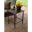 Morgan Side Table- La-Z-Boy-Outdoor Living-Patio Furniture-Tables & Side Tables