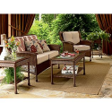 Roseville Coffee Table*- Country Living-Outdoor Living-Patio Furniture-Tables & Side Tables