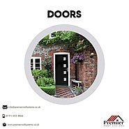 Trends and Technical Benefits of UPVC Residential Doors