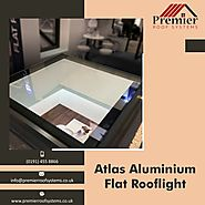 Why You Should Install Walk-On Flat Rooflights