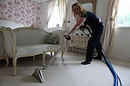 Increase Lifespan of Your Carpet By Professional Carpet Cleaning Service