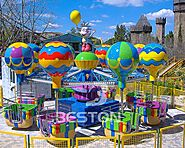 Samba Balloon Ride for sale - Amusement Park Rides for Kids in Beston