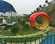 Buy Backyard Roller Coaster for Sale in Beston - Top Theme Park Rides Supplier
