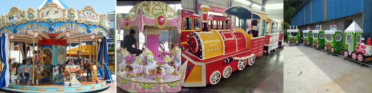 Headline for Amusement Park Rides for Sale in Beston