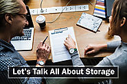 Storage: Smart Strategies and When to Use the Units - Blog