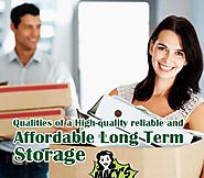 Affordable Long Term Storage: Is A High Quality Reliable - Blog