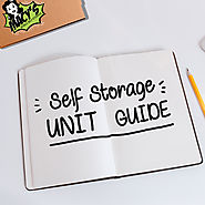 How to Find the Right Self Storage Unit for Your Items