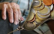 Grants For Low Income Senior Citizens Pay Bills-Grants For Elderly People