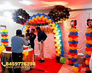 party planners in Pune